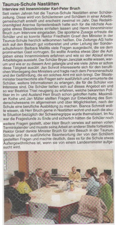 Interview_Innenminister_Karl-Peter_Bruch