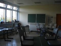 Klasse Neubau