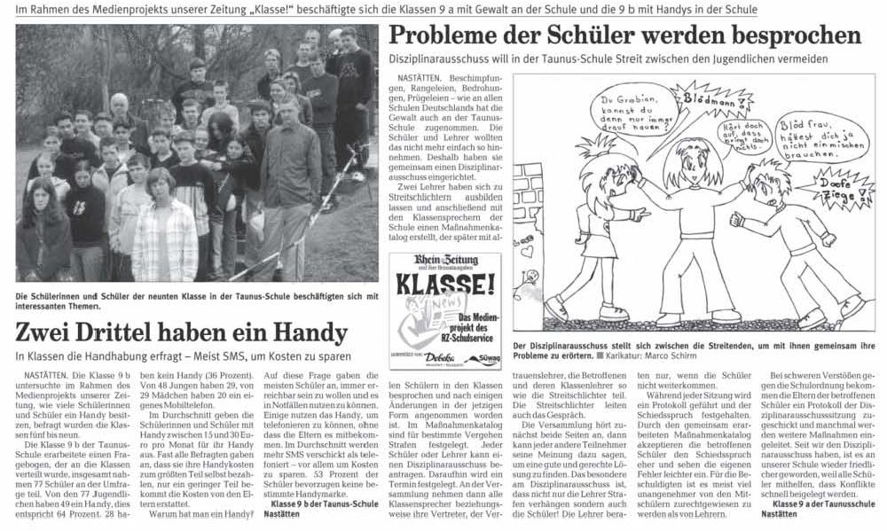 Probleme_der_Schueler_werden_besprochen