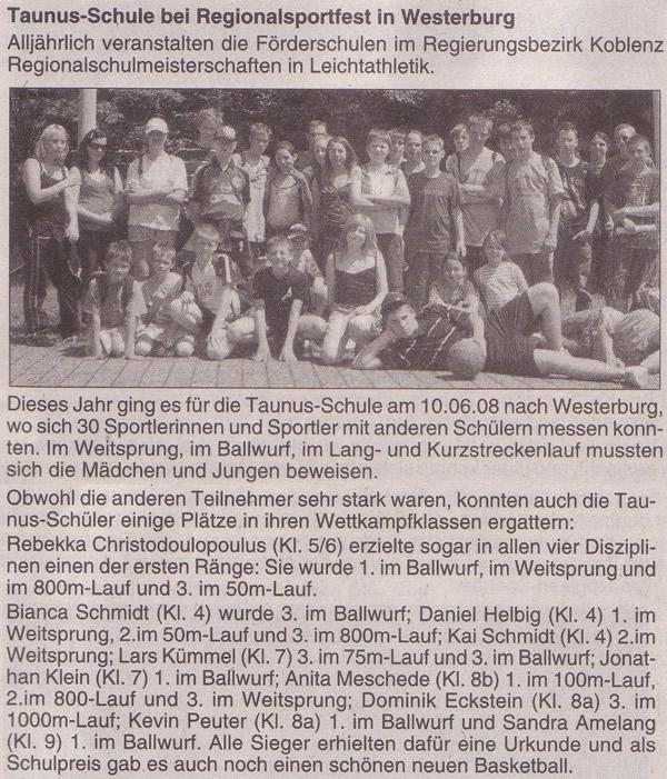 Regionalsportfest_Westerburg